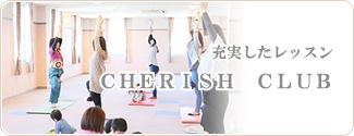 CHERISH CLUB width=