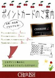 Microsoft Word - ポイントカード案内